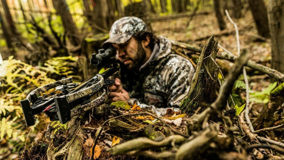 TenPoint Offering $200 Rebate on Stealth NXT Crossbow Packages