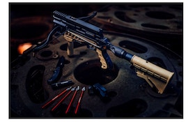 Steambow AR-6 Stinger 2 Repeating Crossbow