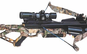 First Look: Steambow Crossbows