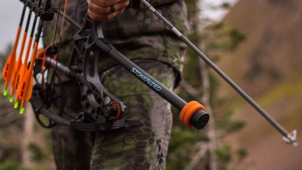 Vapor Trail Acquires Stokerized Solid Aiming Solutions