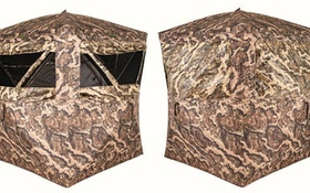 Summit Viper Ground Blinds