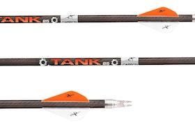 Carbon Express Tank 25 Target Arrow