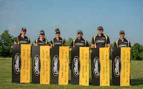 Team Mathews Archers Win Big in Recent Texas ASA Pro/Am