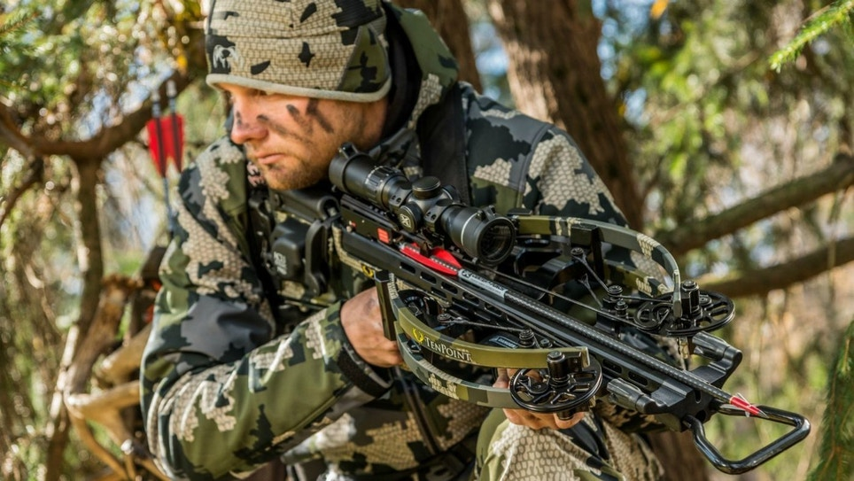 TenPoint Crossbows Announces Partnership With MWS Associates, Inc.