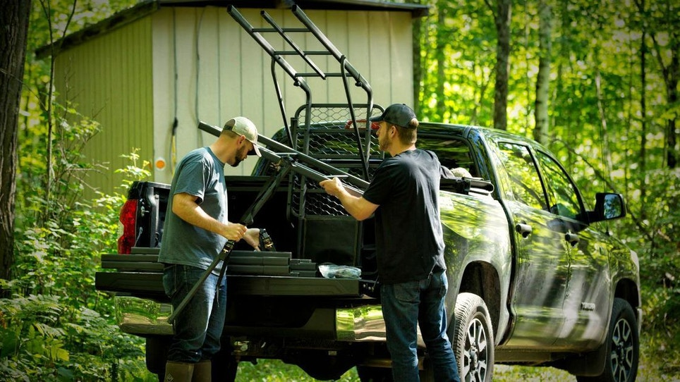 Top 11 Treestands for 2018