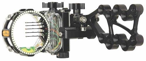 Trophy Ridge React One Pro five-pin sight