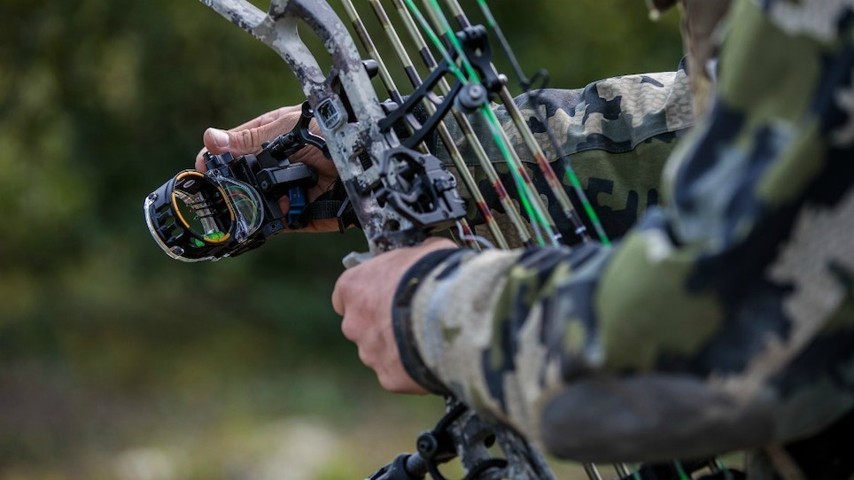 First Look: Trophy Ridge Hotwire and Alpha Slide Sights