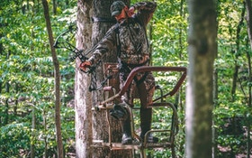 Bear Archery Group Now Representing Trophy Treestands