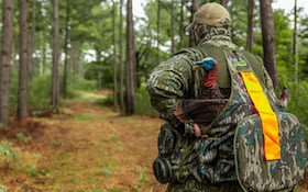 3 Topnotch Turkey Hunting Vests