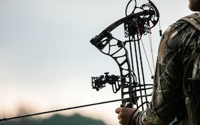 Two New Compact Bows From Bear Archery