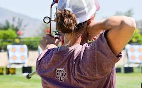 USA Archery and NASP Announce New Partnership