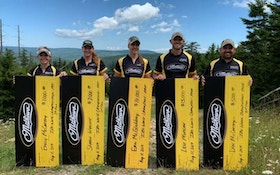 Team Mathews Shooters Dominate at IBO World Championship