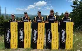 Team Mathews Shooters Dominate at IBO World Championship