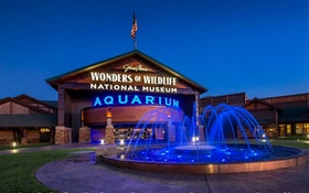 Pope and Young Club/St. Charles Museum of Bowhunting to Join WOW National Museum and Aquarium