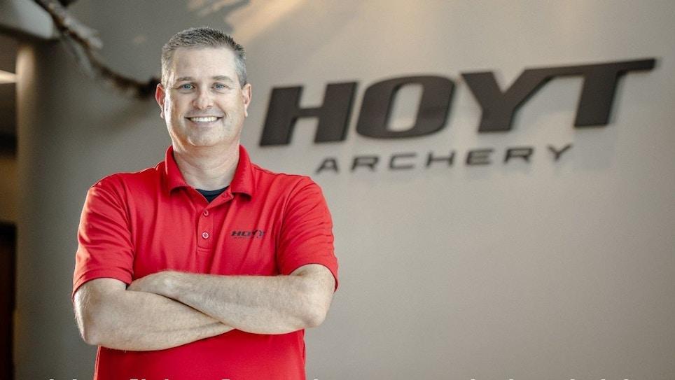 Hoyt Archery Announces Zak Kurtzhals as Company President