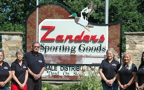 Zanders Sporting Goods: Updates About Ownership and Recent Hires