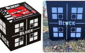 Block Infinity Target