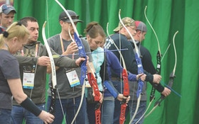 Retailers: Certify Staff, Customers and Others to Teach Archery