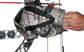 Better the Hunt Insulated Bow Mitt