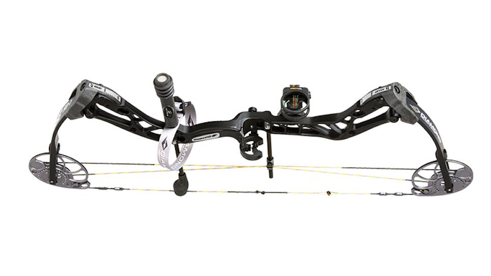 Diamond Edge SB-1 | Archery Business