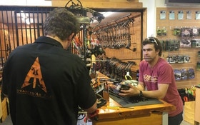 Archery Retailers Look Ahead to 2017