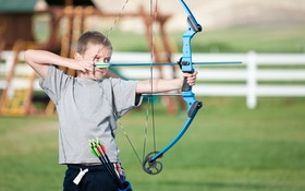 Learn how to recruit youth customers to your archery shop