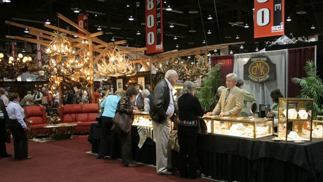 Safari Club International Cancels 2021 Convention and Other Hunting Retailer News