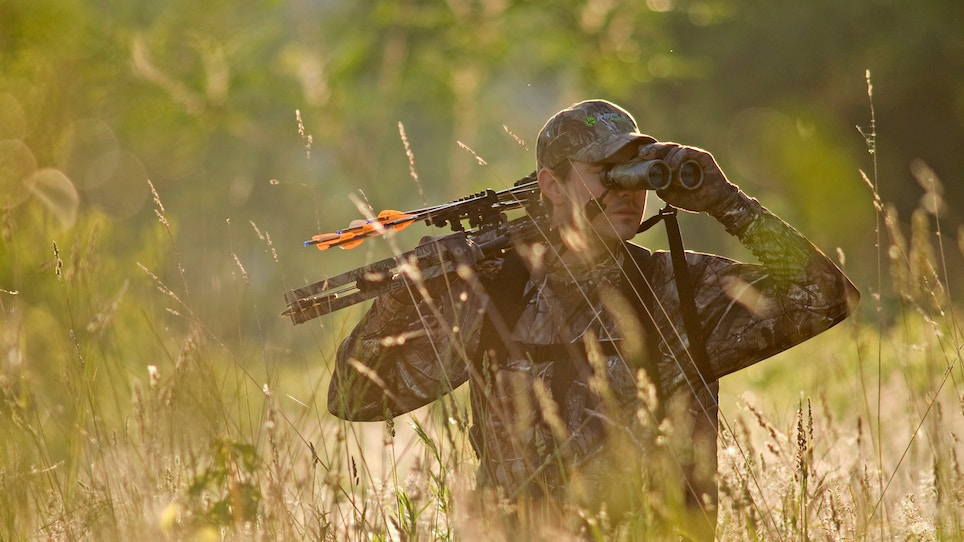 Must-have scouting gear for bowhunters