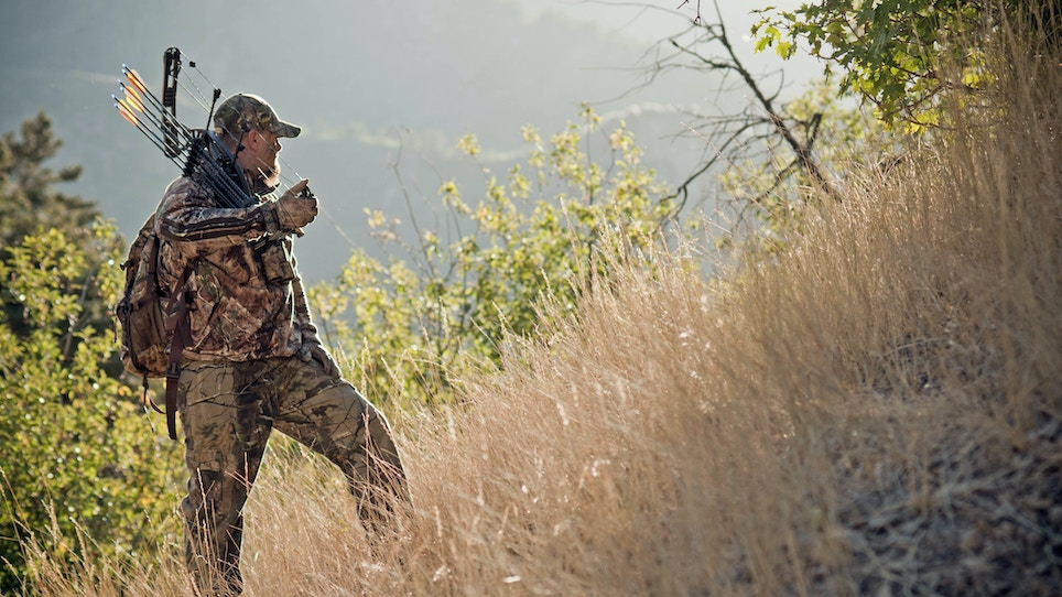 Is Your Shop Ready for Western Bowhunting?