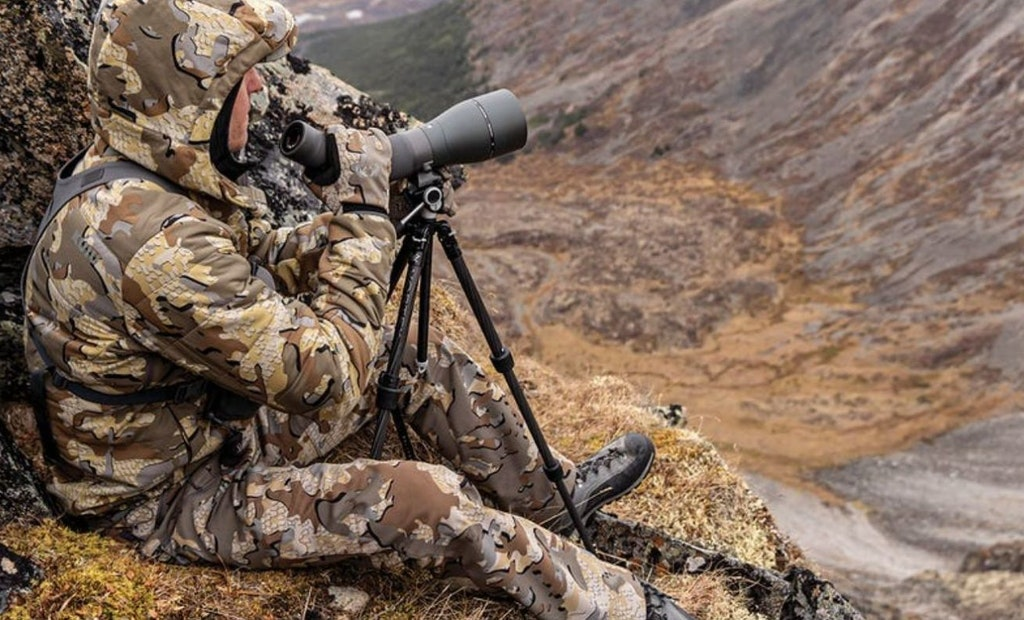 4 New Tripods From Vortex Optics
