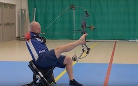USA Archery Releases Four New Adaptive Archery Videos