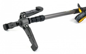 Killer Crossbow Accessory: Vanguard VEO 2 Shooting Stick