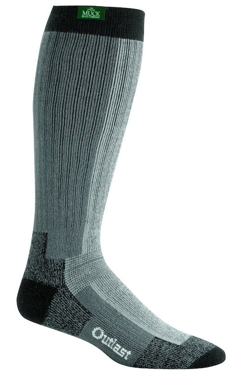 Wigwam Authentic Rubber Boot Socks