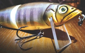How Custom-Painted Lures Can Ring the Register