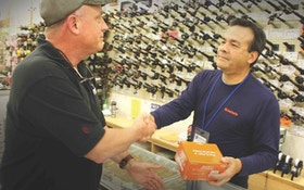 Upselling Can Help Anglers and Your Fishing Store