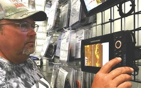 Increase Fish Finder Sales by Offering Installation
