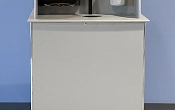 Portable Hand-Wash Station