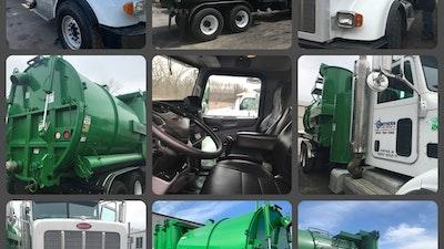 Nps Trucks