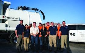 Massive Cross-Bore Inspection Project Helps Phoenix Contractor Grow