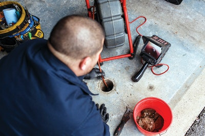 Focus on Service and Addition of New Services Drive Growth for Plumbing Company