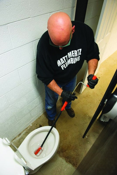 Pennsylvania Plumber Takes On Trenchless Rehab