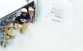 Pennsylvania Plumber Takes On Trenchless Rehab
