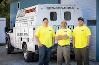Diverse Customers Require a Wide Range of Services and a Large Equipment Fleet