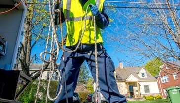 How Smart Crawlers Use CANbus to Enhance Sewer Inspection