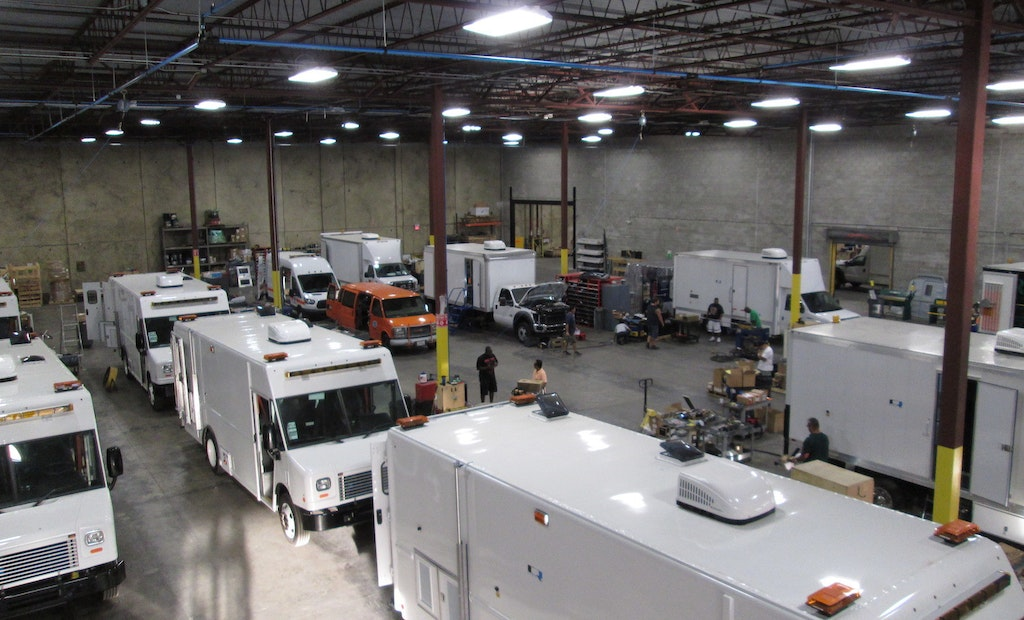 Custom Truck-Mounted Systems for TV Inspection and Rehabilitation