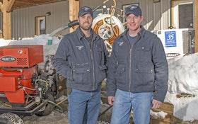 High-Altitude Drain Cleaner Recalls Toughest Waterjetting Job Ever