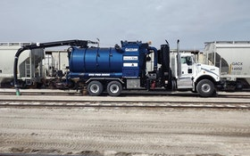 Railroad-Ready Guzzler Sucks In New Customers