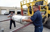 Making a Name in Large-Diameter Pipe Lining