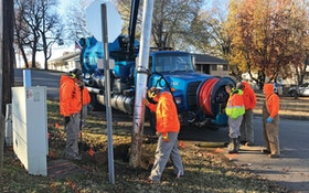 Safe and Efficient Hydroexcavating With Soil Surgeon