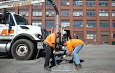Pipe Cleaning and Rehab Services Provide Opportunity